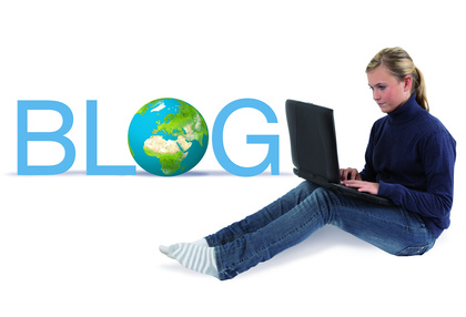 Blogging for Entrepreneur