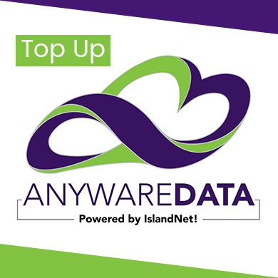 anywhere data jamaica